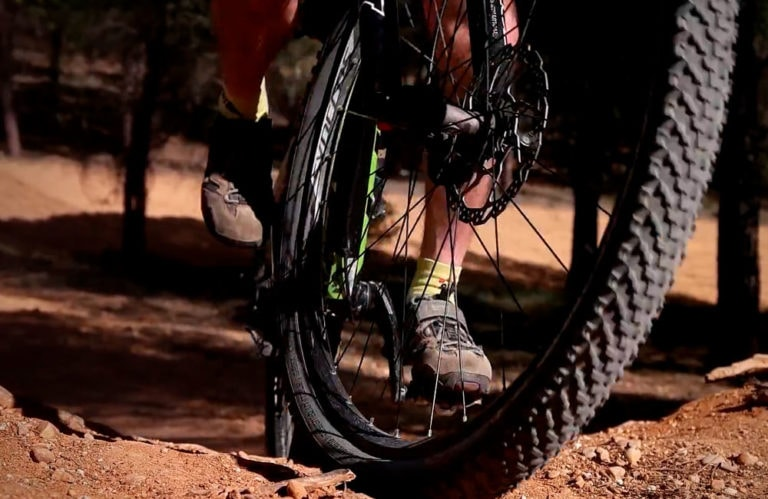 Vídeo promo VII Carrera BTT Casasimarro 2017