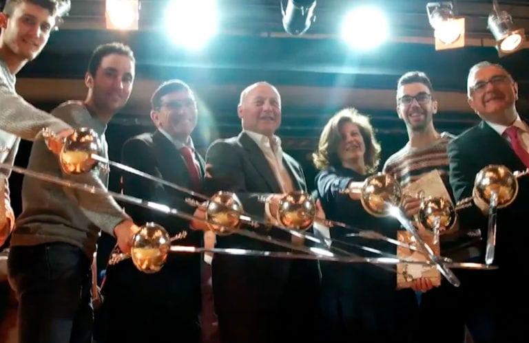 Resumen de los XVII Premios Ángel Lancho