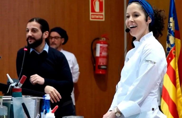 Resumen V Congreso Gastronomía y vino Castelló