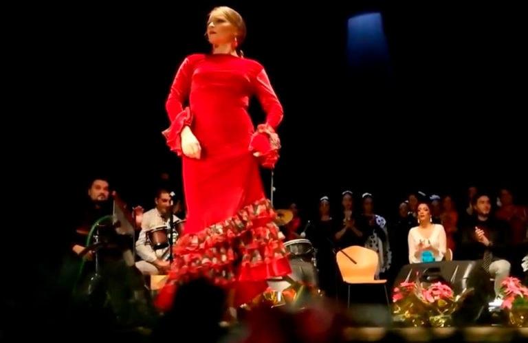 Zambomba Flamenca-Clave y Compás