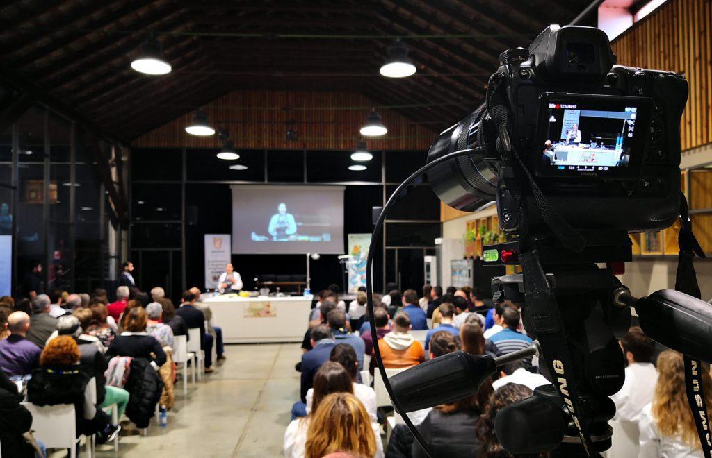 video evento nidori media