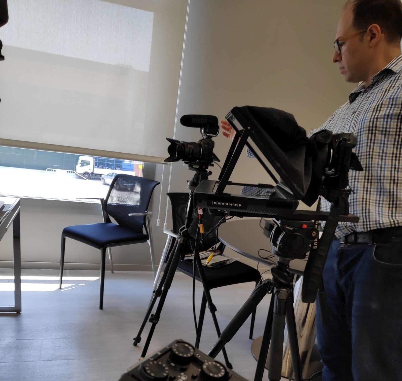 Productora Audiovisual Nidori Media