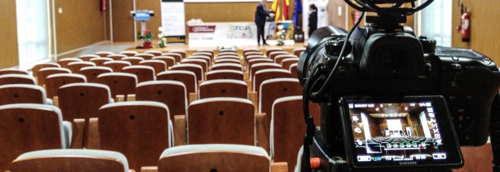 vídeo evento productora audiovisual valencia