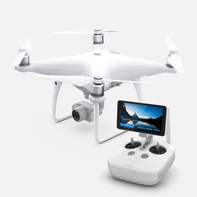 vídeo corporativo dron