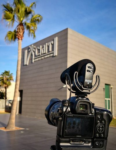 productora audiovisual video corporativo CDT
